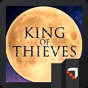 King of Thieves 1.9 APK Mod [Niveles Desbloqueados]