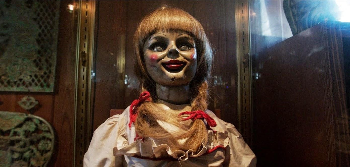 Annabelle | Warner Bros anuncia data de estreia do derivado de Invocação do Mal