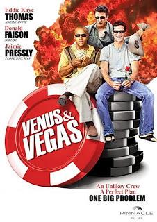 Venus e Vegas Dublado