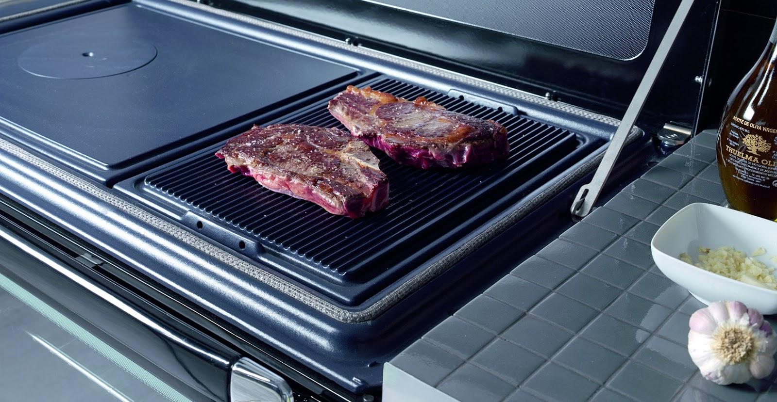 Cocinas de le a lacunza todo en calefacci n y energ as for Cocina calefactora lacunza