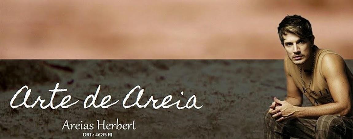 Arte de Areia - Seja Bem vindo! :)