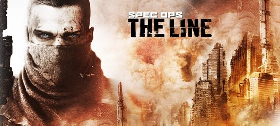 Spec Ops: The Line PC Download