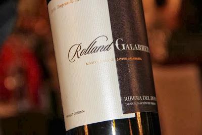Vino Rolland Galarreta. Blog Esteban Capdevila