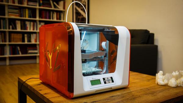 XYZprinting da Vinci Jr