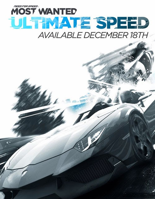Need for Speed: Most Wanted - Ultimate Speed Full Oyun İndir