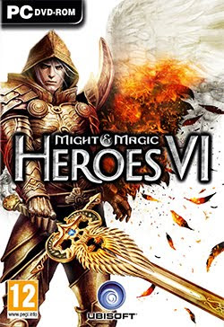 Might and Magic Heroes VI-SKIDROW
