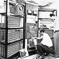 Bell Labs TRADIC