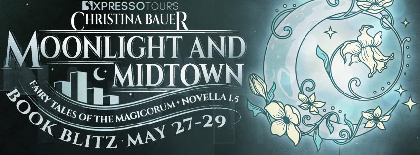 Moonlight and Midtown Book Blitz