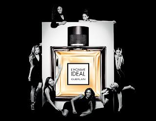 Muestras gratis perfume hombre