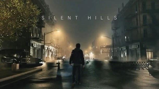 Silent Hills será grotesco e assustador, veja o trailer
