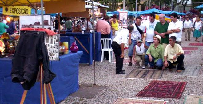Grupo da Sociedade de Antiquarios do Rio