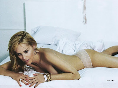 Sharon Stone hot wallpapers