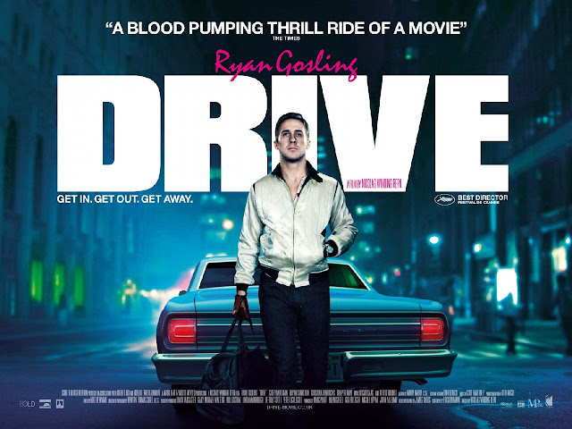 Drive 2011 - poster