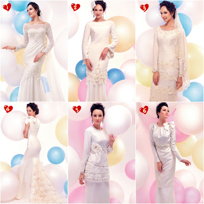Baju Kurung Trend 2013   HAIRSTYLE GALLERY