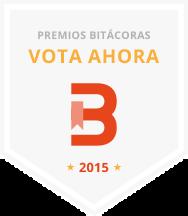 Bitácoras 2015