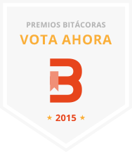 Bitacoras 2015: Podcaster del año