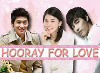 Hooray For Love Drama Korea Terbaru 2012