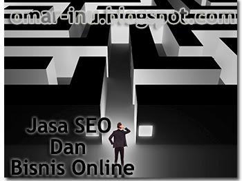 Jasa SEO Dan Bisnis Online