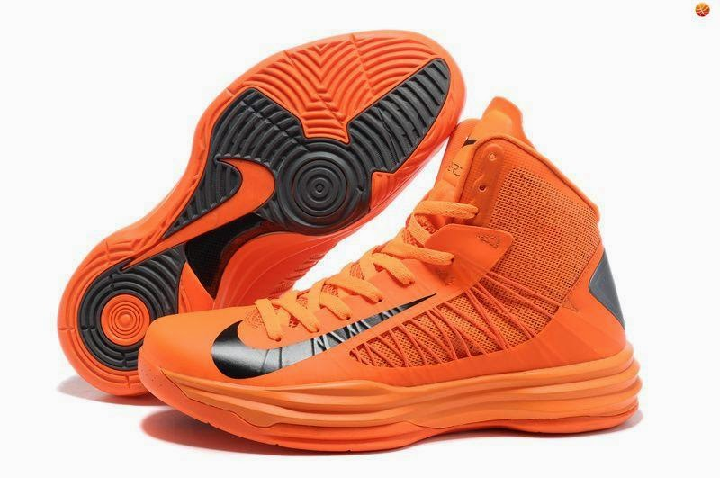 Gallery For Nike Basketball Shoes 2013 Hyperfuse