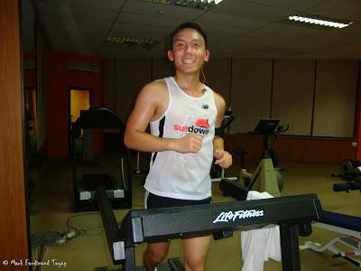 Harris Resort Batam Gym Photo 3
