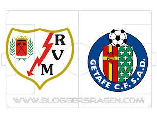 Prediksi Pertandingan Getafe vs Rayo Vallecano