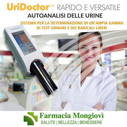 FARMACIA MONGIOVI' - SALUTE / BELLEZZA / BENESSERE