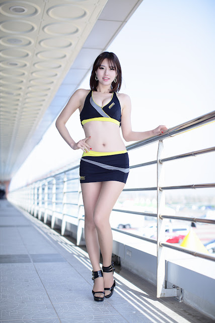 4 Choi Byeol Ha - KSF R1 2013 -Very cute asian girl - girlcute4u.blogspot.com