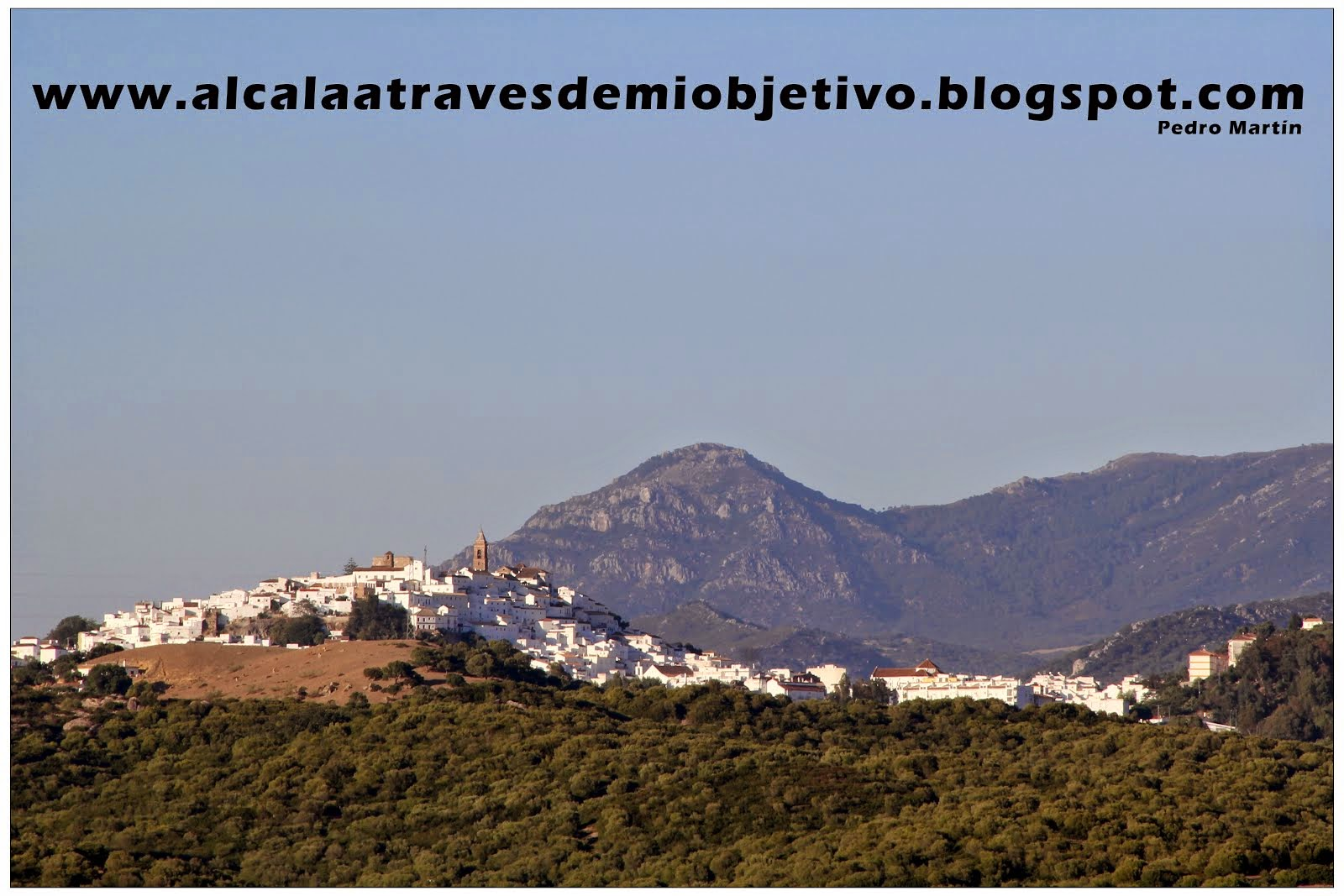 Simplemente, Alcalá. 5-8-14
