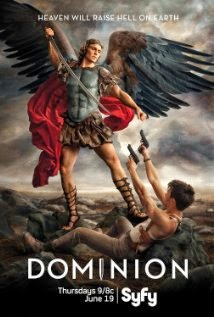 Download - Dominion S01E02 - HDTV + RMVB Legendado