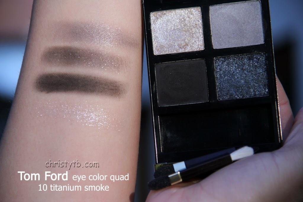 Eye Color Quad  TOM FORD  Sephora