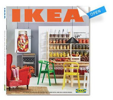 Yi Wei Lim, yiweilim, IKEA Catalog 2014