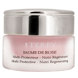 by Terry, by Terry lip balm, by Terry Baume de Rose Lip Balm, lip, lips, lip balm, balm, skin, skincare, skin care, rose, rose lip balm