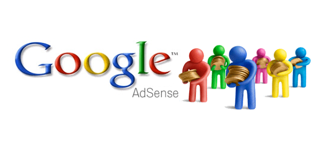 Registration in the Advertising system Google Adsense
