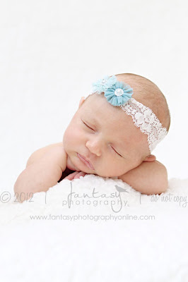 Winston Salem Newborn Photography - Triad Newborn Photographers - Fantasy Photography, LLC