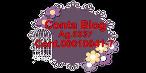 Doação Ao Blog