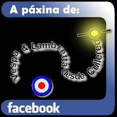 A páxina en Facebook de VL Culleredo