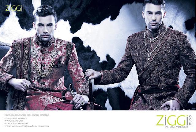 Ziggi Studio Oozes Couture