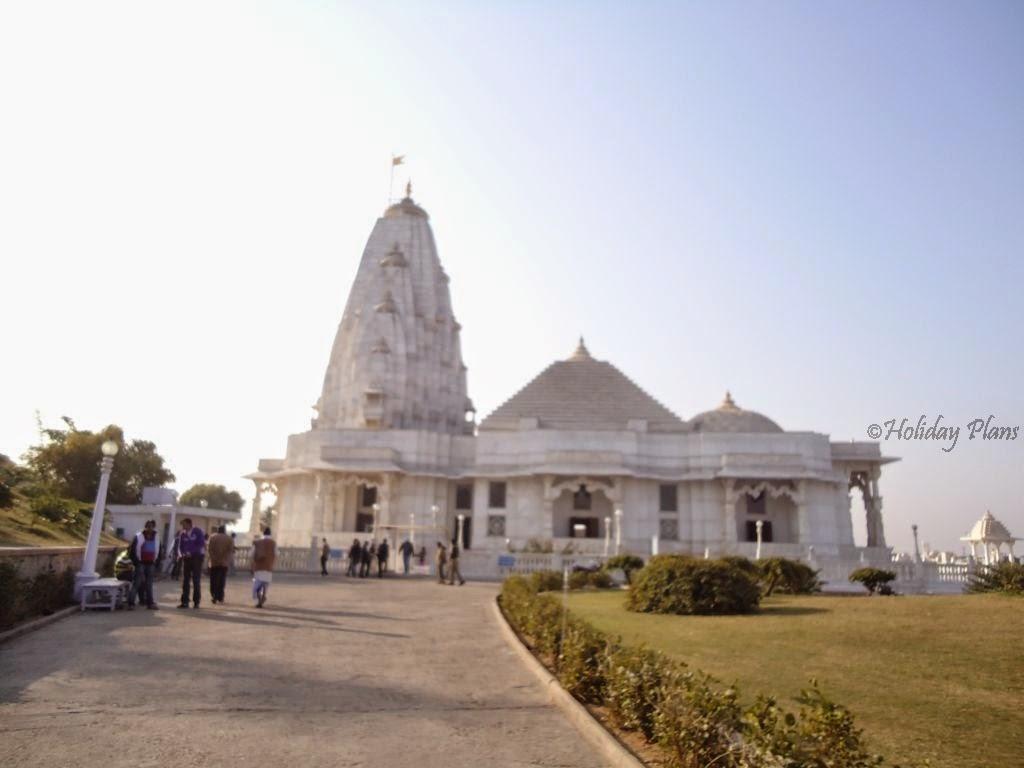 images of birla temple jaipur rajasthan