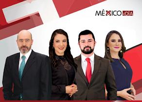 *VIDEO / México al Día