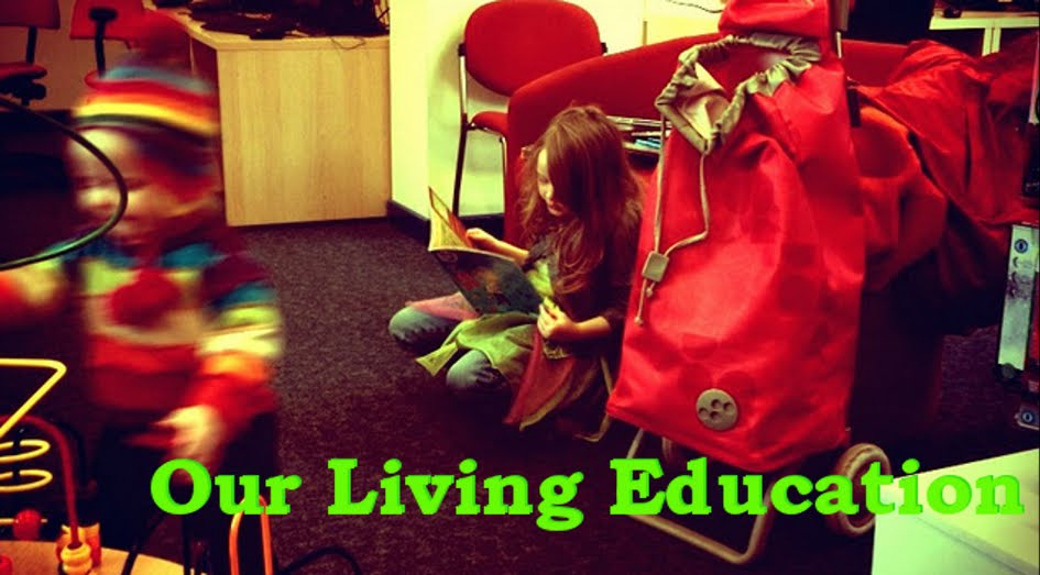 Our Living Education