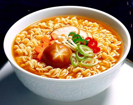Cara Jadikan Mie Instan Sebagai Makanan Sehat
