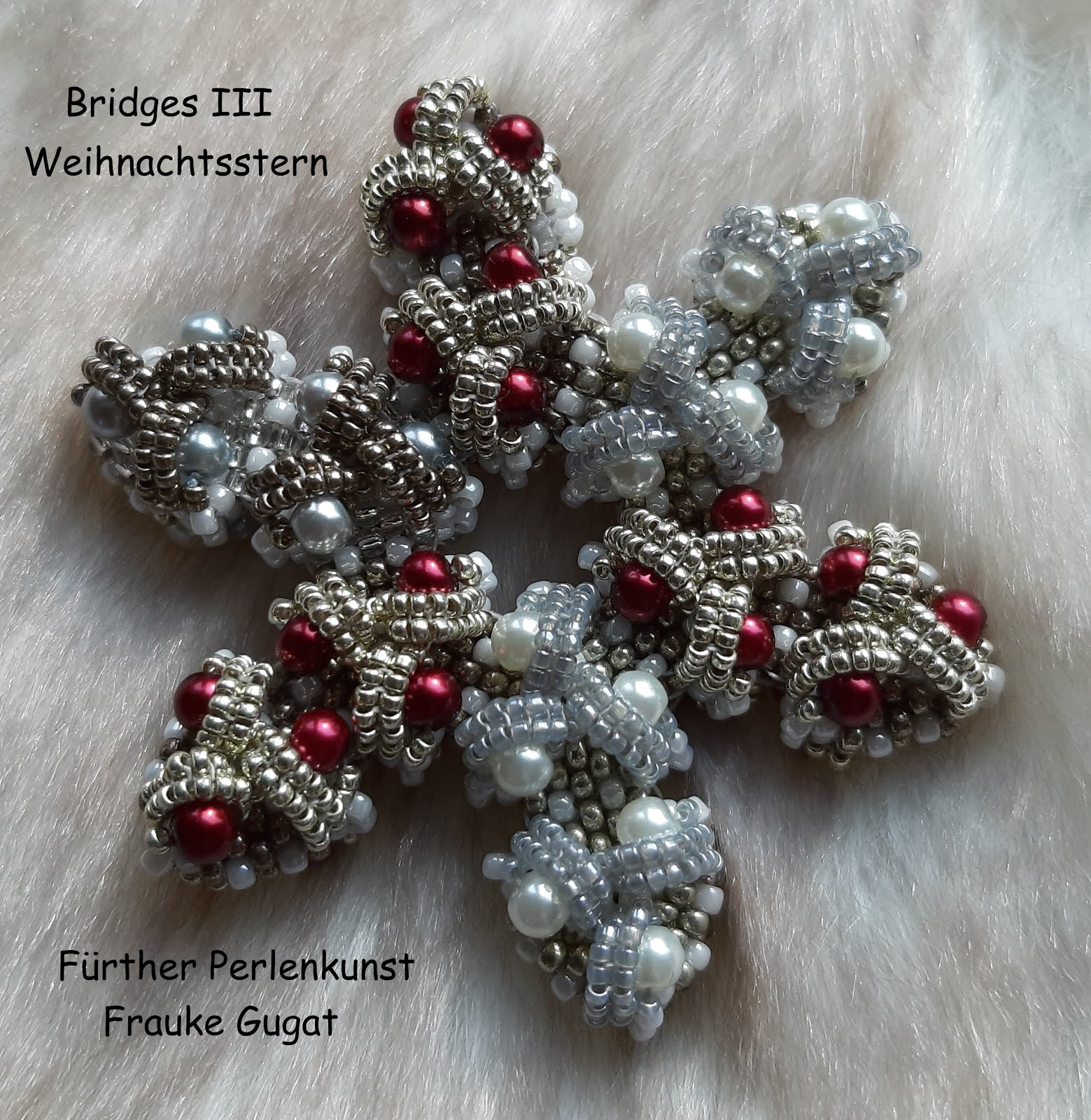 Bridges III - Stern
