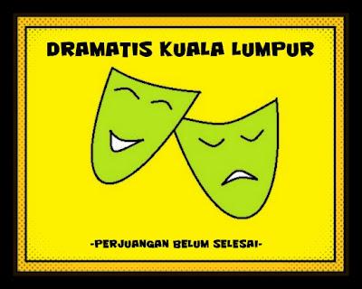 Wajah-wajah DKL