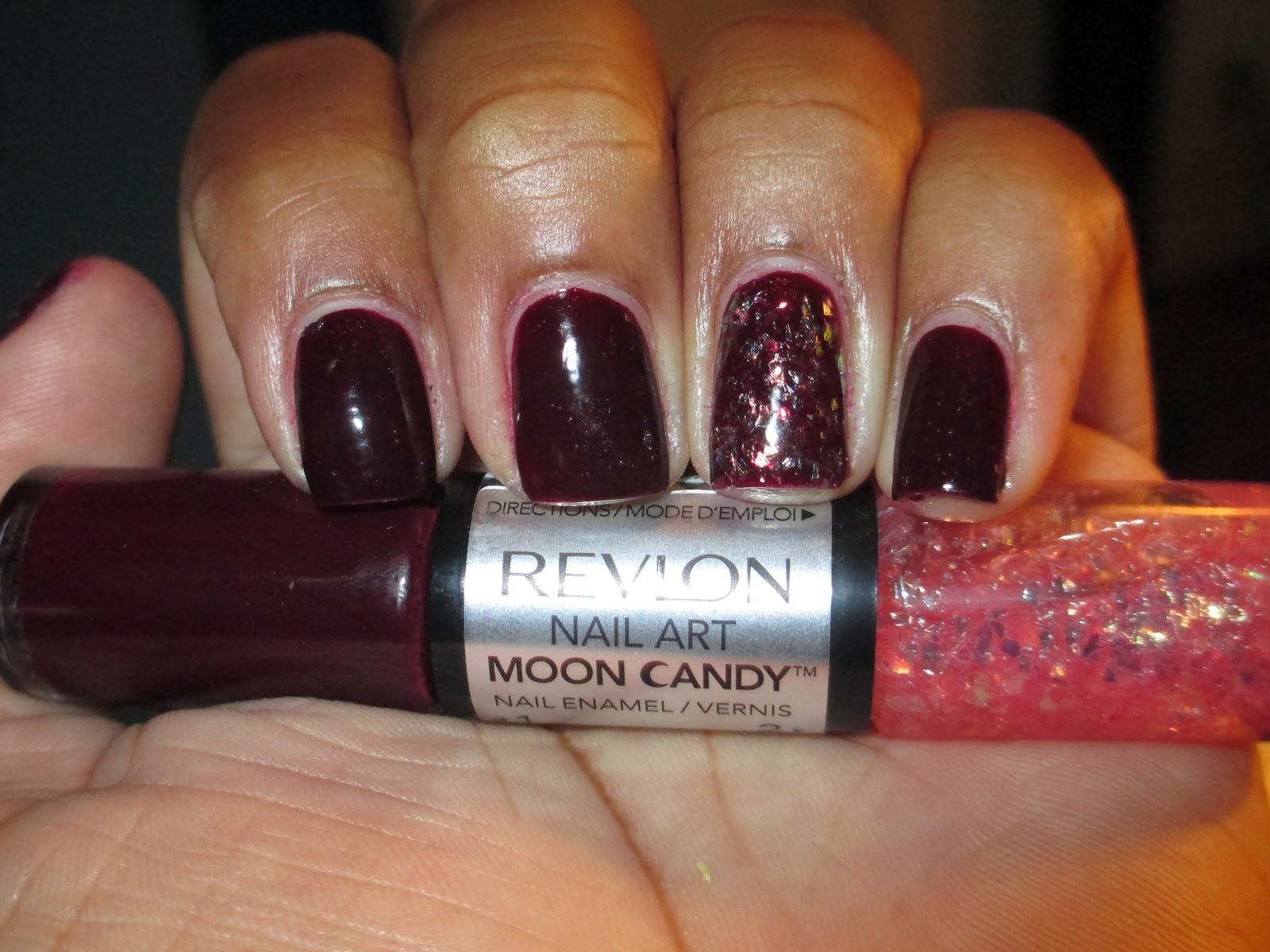 Fairly Charming: Revlon Moon Candy