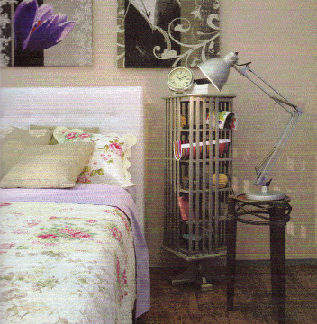 dormitorio ideas decorar
