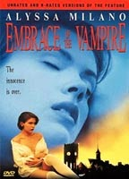 Watch Embrace of the Vampire (1995) Movie Online