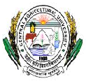 CAU Central Agricultural University Imphal Recruitment Faculty Post March-2014