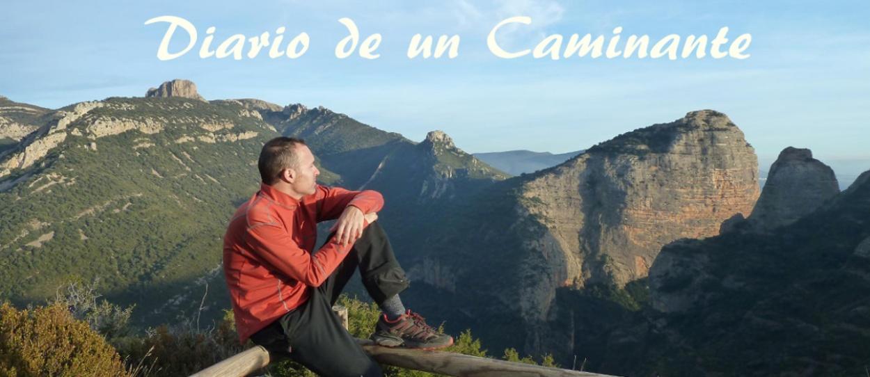 Diario de un Caminante
