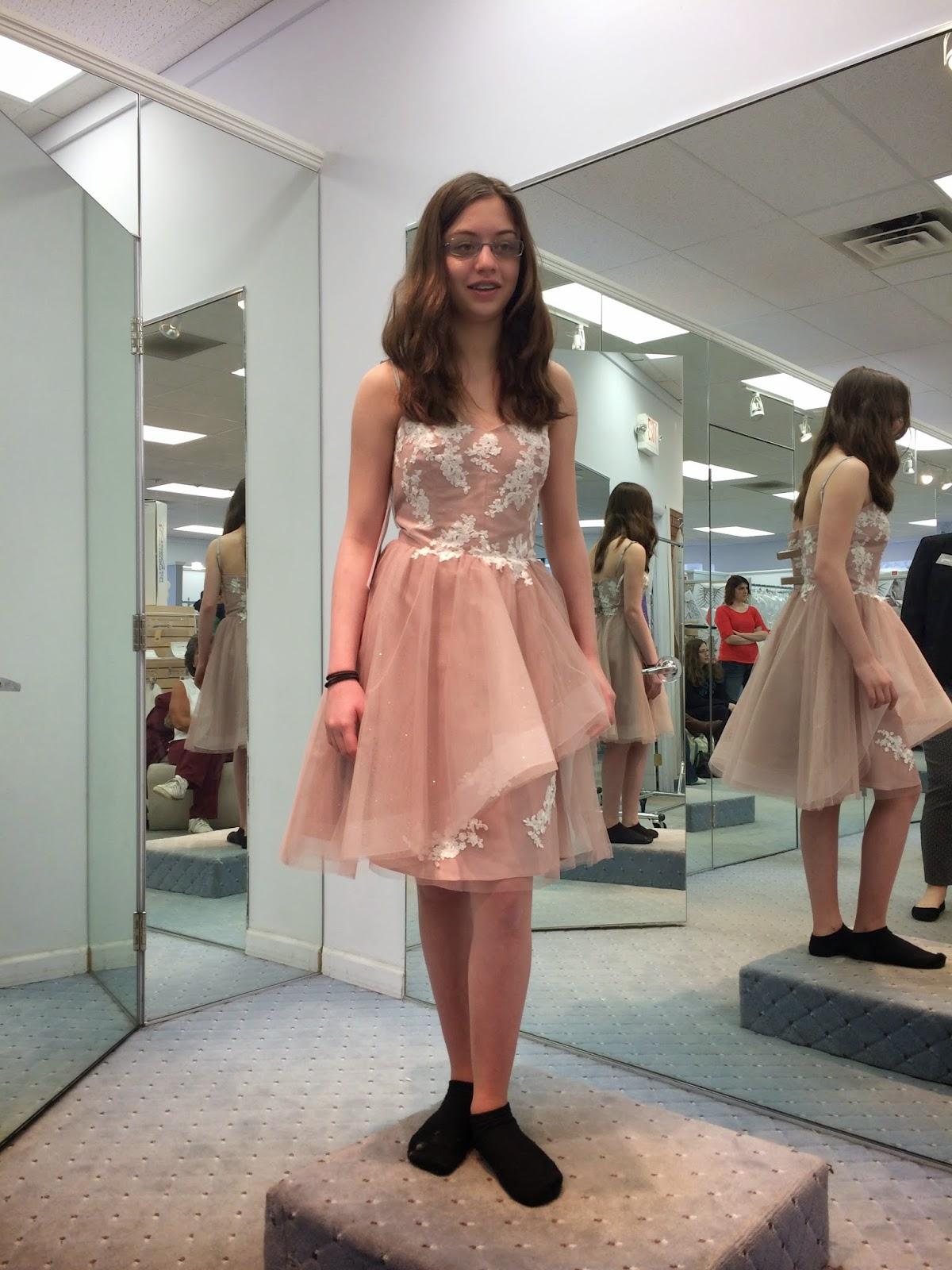 Doeblerghini Bunch:  Bridesmaid Dresses - Short Lace