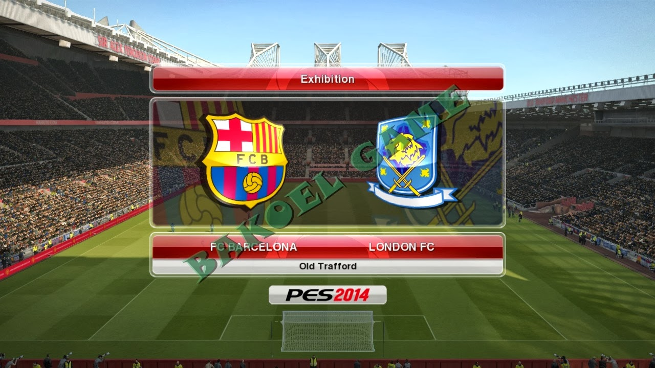 Patch seal eternal destiny terbaru. Update Game terbaru, PES 2014 iclude D